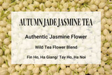 Autumn Jade Jasmine Tea