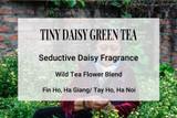 Tiny Daisy Vietnam Tea
