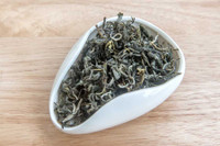 Five Penny Green Tea, Suoi Giang, Vietnam - Dry Leaves