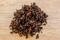 Wild Boar Black Tea Vietnam Wet Leaves