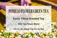 Pomelo Flower Tea