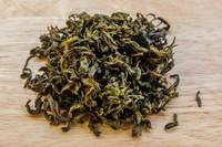 Tiny Daisy Tea Vietnam Wet Leaves