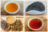 The Dark Tea Collection Images