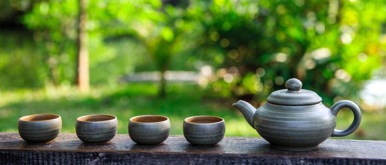 Fine Hand Picked Teas Of Vietnam