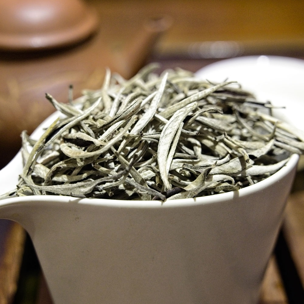 Silver needle Vietnam white tea