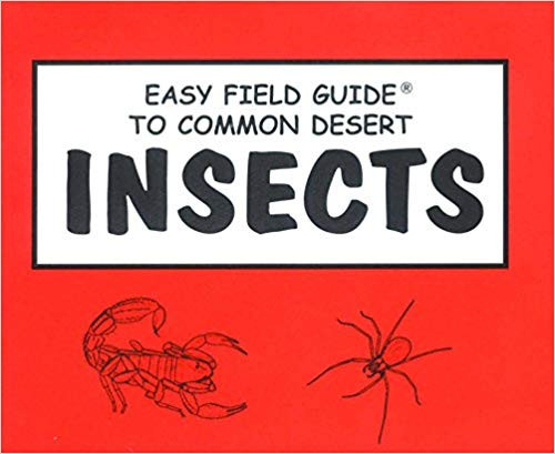 Easy Field Guide to Common Insects