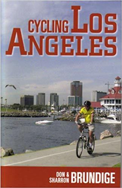 Cycling Los Angeles Books