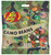Jelly Belly jelly beans in a 3.5 oz bag. A special selection of jelly beans inspired by the art of camouflage.
