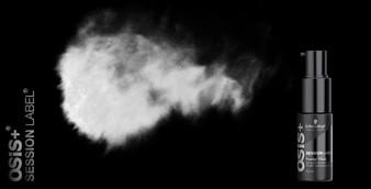 Powder Cloud by Schwartzopf