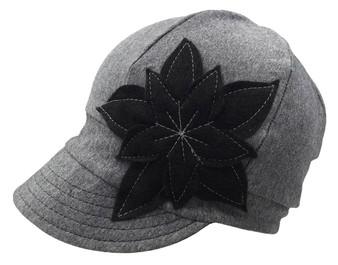 Selena Eco Weekender Hat