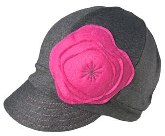 Hailey Eco Weekender Hat