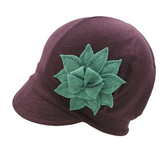 Earth Weekender Hat