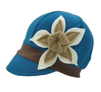 Stability Weekender Hat