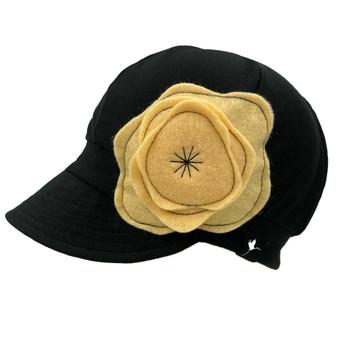 Sunny Weekender Hat