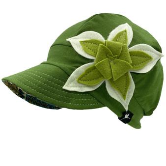 Verdant Weekender Hat
