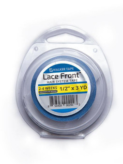 Blue Tape Roll - Lace Front Support