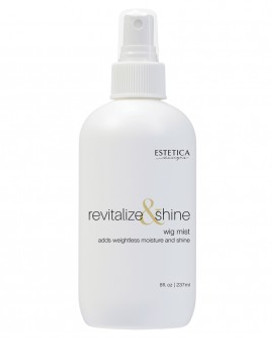 Revitalize and Shine Wig Mist