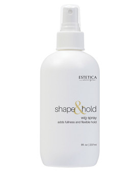 Shape and Hold Wig Spray