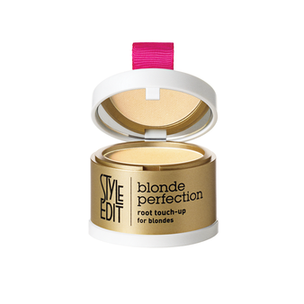 Blonde Perfection Root Touch Up Mineral Powder