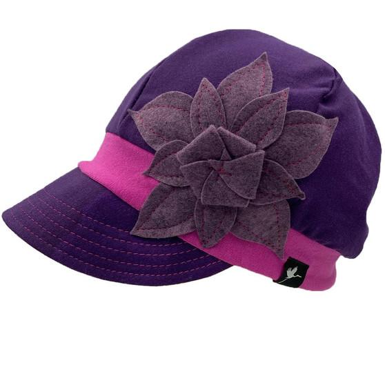 Mulberry Weekender Hat