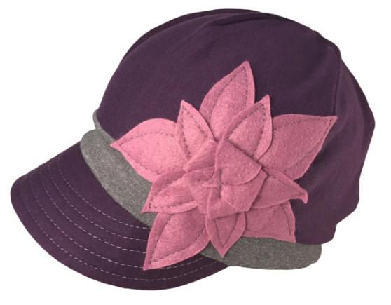Bianca Weekender Hat