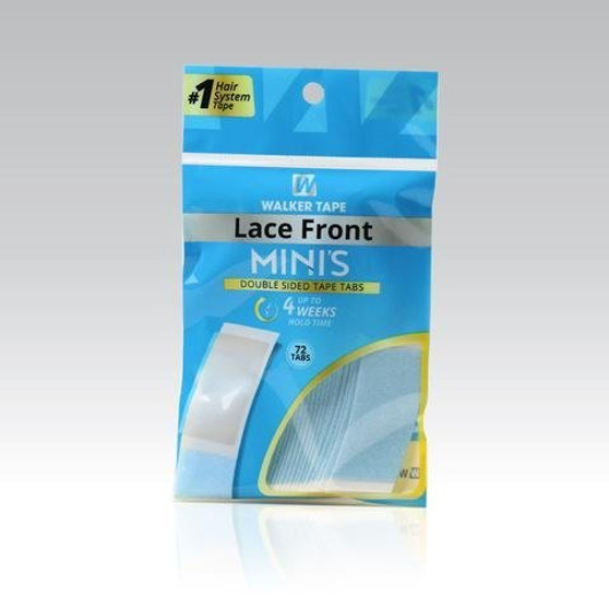 Lace Front Minis