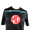 Official Port Adelaide Macron 2021 Player Training T-Shirt