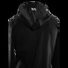 Port Adelaide Macron 2021 PA Travel Hooded Sweatshirt