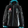 Official Port Adelaide Macron 2021 Soft Shell Jacket
