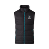 Port Adelaide W21 Down Vest