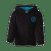 Port Adelaide Toddler Sherpa Hood
