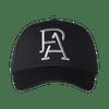 Port Adelaide Silver 3D PA Cap