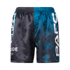 Port Adelaide Satin Boxer Shorts - Front