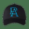 Teal PA 3D Cap