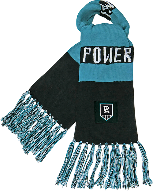 Port Adelaide Bar Scarf