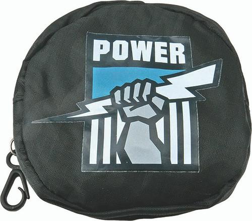 Port Adelaide Foldable Tote Bag