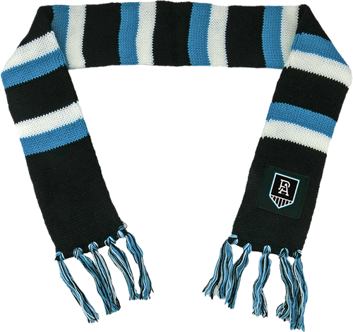 Port Adelaide Infant Scarf
