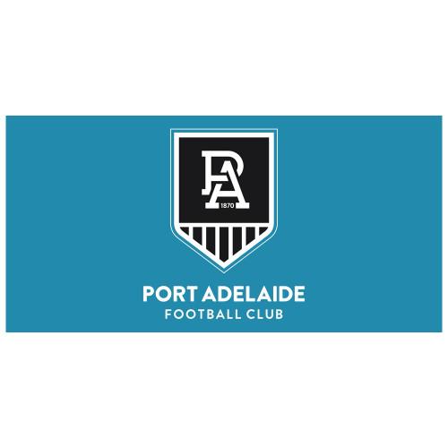 Port Adelaide Flag Pole Flag