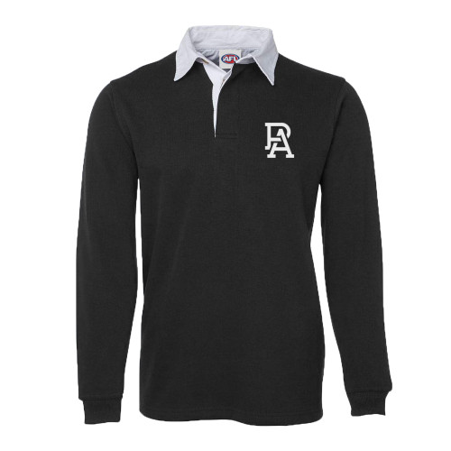 Port Adelaide Mens Rugby Jumper