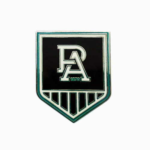 Port Adelaide Logo Pin