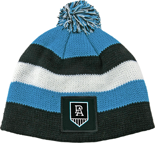 Port Adelaide Infant Beanie