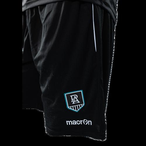 Official Port Adelaide Macron 2021 Training Shorts