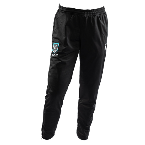 Port Adelaide Macron 2021 Fitted Training Pants