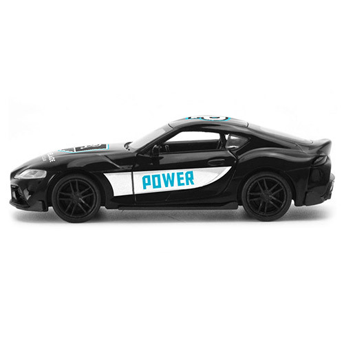 PORT ADEL TOYOTA SUPRA MODEL CAR