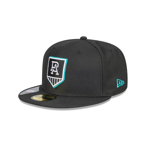 59FIFTY® PORT ADELAIDE CORE NEW ERA CAP