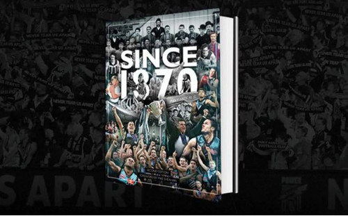 Port Adelaide Since 1870 Book
