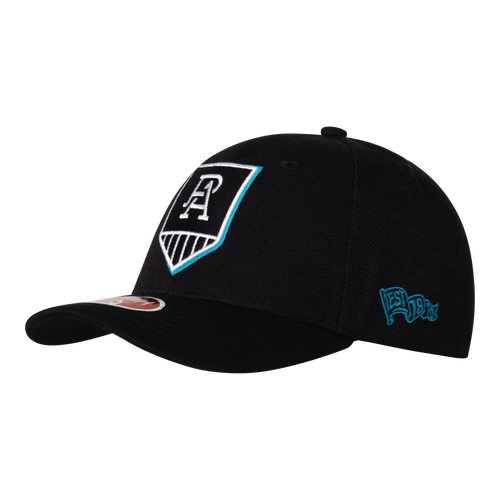 Port Adelaide Youth W21 Staple Cap