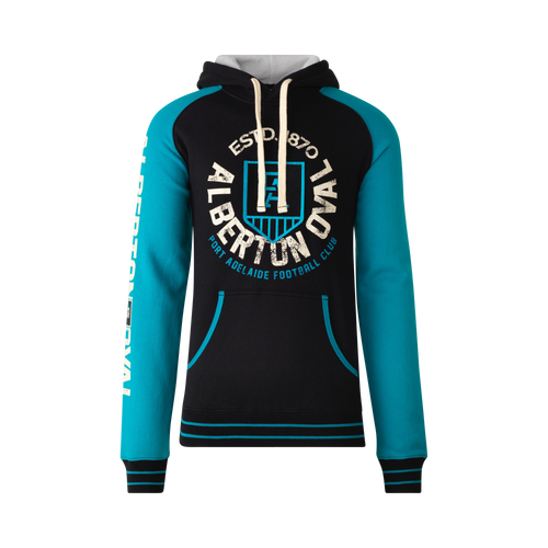 Port Adelaide Collegiate Hoody