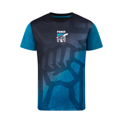 Port Adelaide Youth Sublimated Tee