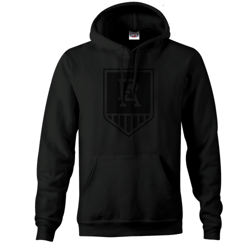 Port Adelaide Adults Stealth Hood